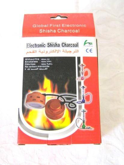 Electronic Hookah Charcoal