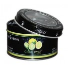 Hydro Lemon Lime Herbal Hookah Shisha 250gm