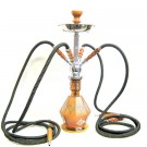 4 Hose mya Hookah with case