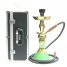 1 hose mya hookah with case