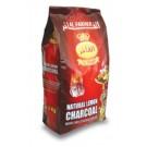 AL FAKHER NATURAL LEMON CHARCOAL 2kg