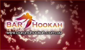 Bar & Hookah